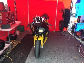 deZoo Racing setup